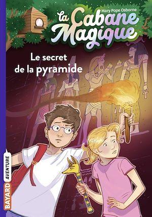 La cabane magique, Tome 03