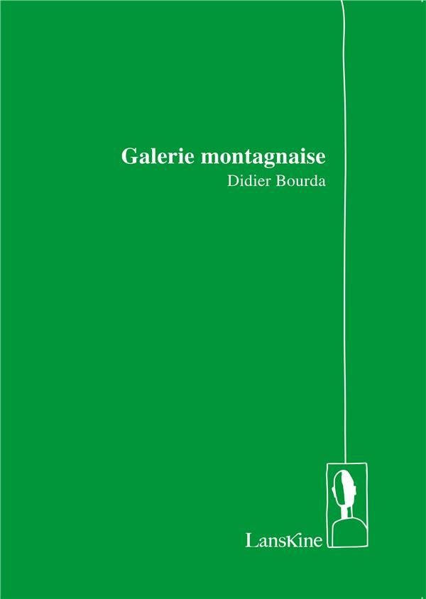 Galerie montagnaise