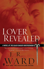 Vente EBooks : Lover Revealed  - Ward J R