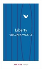 Vente Livre Numérique : Liberty  - Virginia Woolf
