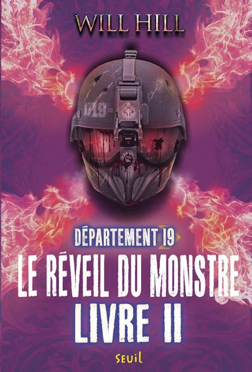 Département 19 t.2 ; le réveil du monstre