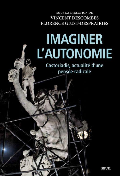 Imaginer l'autonomie