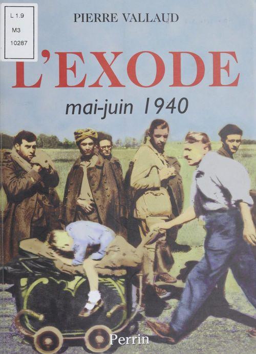 L'exode 1940