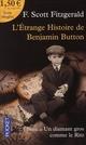 L'ETRANGE HISTOIRE DE BENJAMIN BUTTON  -  UN DIAMANT GROS COMME LE RITZ