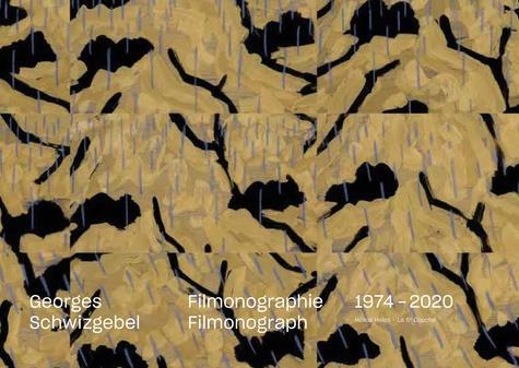 Georges Schwizgebel ; filmonographie ; 1974-2020