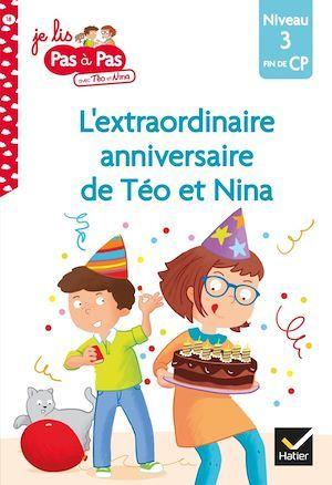 L'extraordinaire anniversaire de Téo et Nina