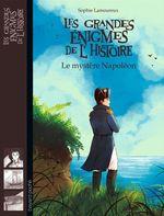 Vente Livre Numérique : Le mystère Napoléon  - Sophie Lamoureux
