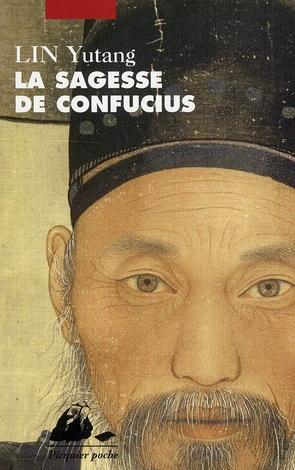 La sagesse de Confucius