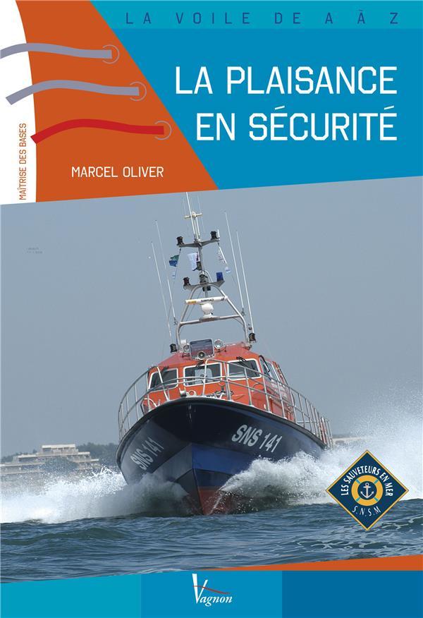 Naviguer en sécurité ; navigation des débutants