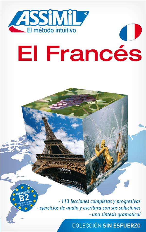 Volume Frances (Ne)