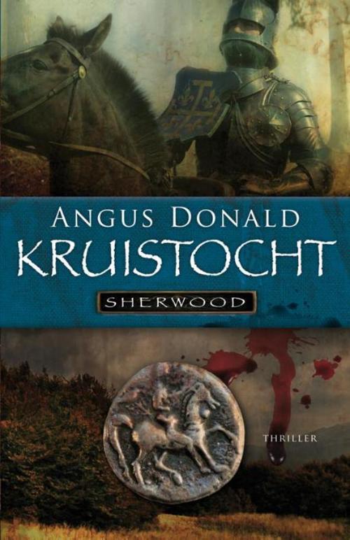 Sherwood - 2 - Kruistocht