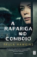 Vente Livre Numérique : A Rapariga no Comboio  - Paula Hawkins
