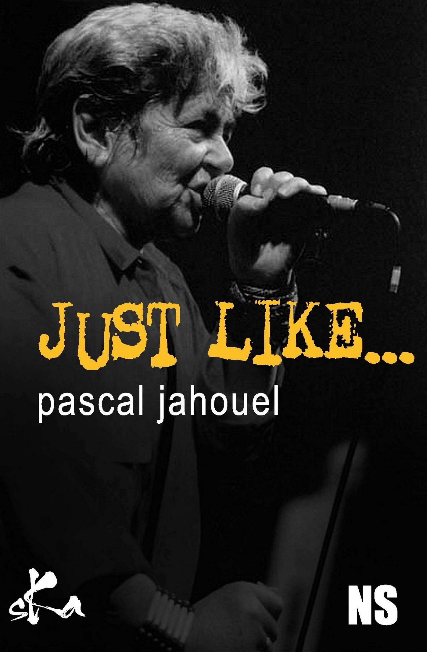Just like...