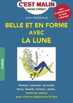Vente EBooks : Belle et en forme avec la lune, c'est malin  - Julie Frédérique