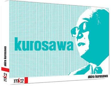 Akira Kurosawa - Coffret - Scandale + L'idiot
