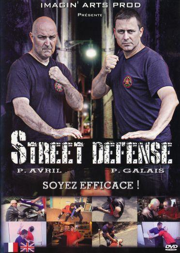 street défense