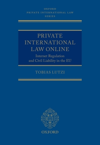 Private International Law Online