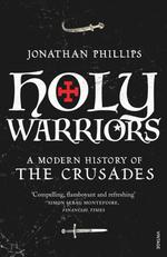 Vente Livre Numérique : Holy Warriors  - Jonathan Phillips