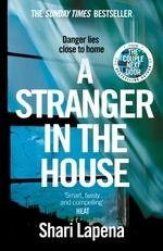 Vente Livre Numérique : A Stranger in the House  - Shari Lapena