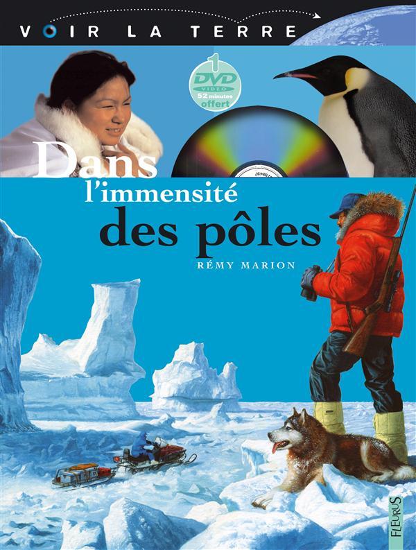 Dans l'immensité des pôles