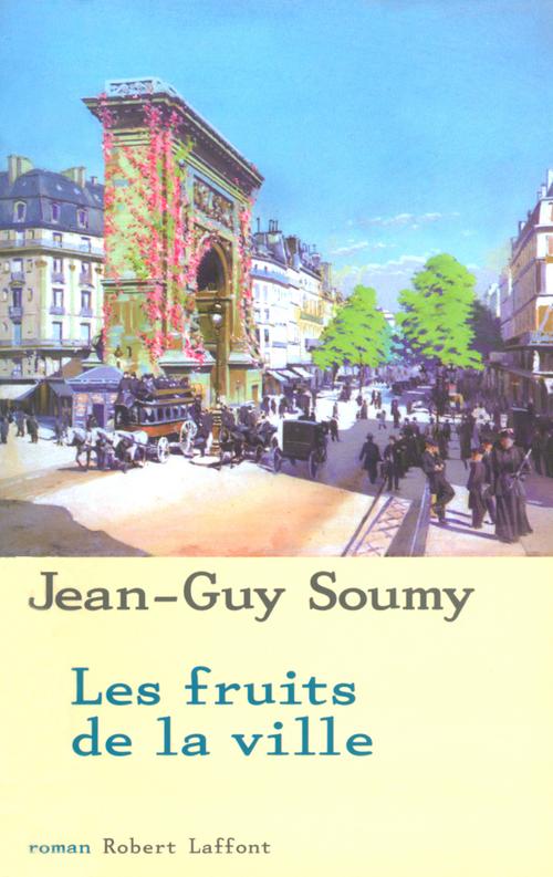 Les fruits de la ville - tome 2 - ne - vol02
