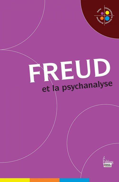 Vente EBooks : Freud et la psychanalyse  - Jean-François Marmion