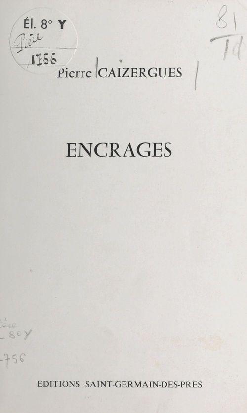 Encrages