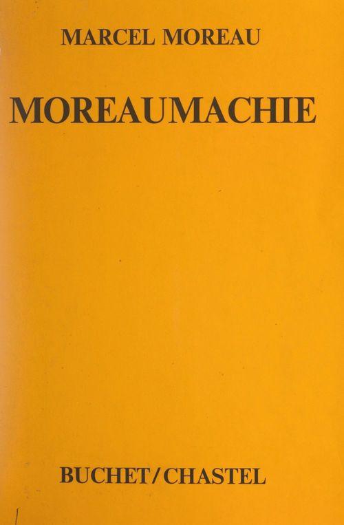 Moreaumachie