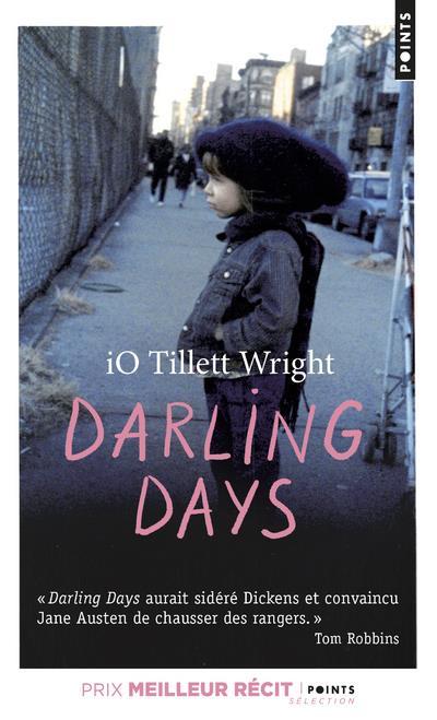 TILLETT WRIGHT, IO - DARLING DAYS