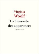 Vente Livre Numérique : La Traversée des apparences  - Virginia Woolf