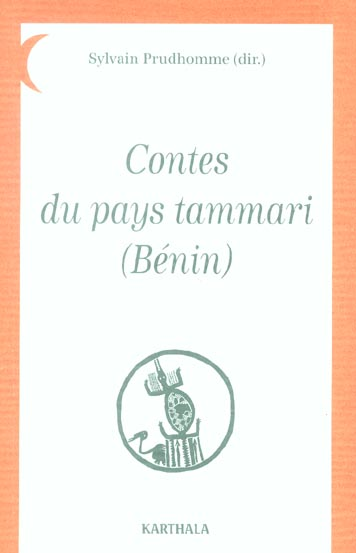 Contes du pays tammari (Bénin)