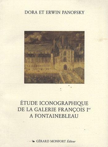 étude iconographique de la galerie françois 1er à Fontainebleau