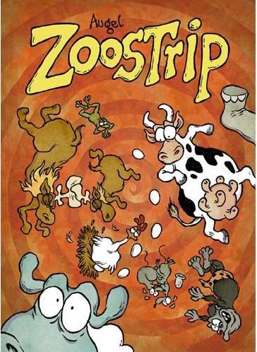 Zoostrip