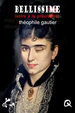 Vente Livre Numérique : Bellissime  - Théophile Gautier