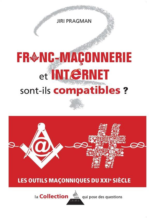 franc-maçonnerie et Internet sont-ils compatibles ?
