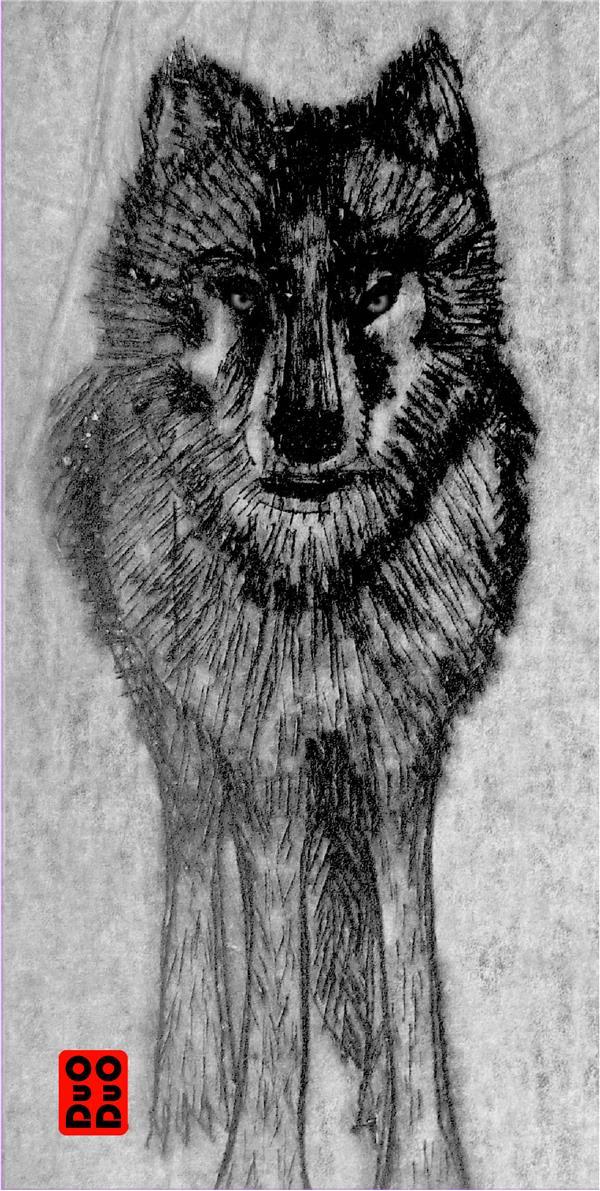 Le loup végétalien et autres fables contemporaines