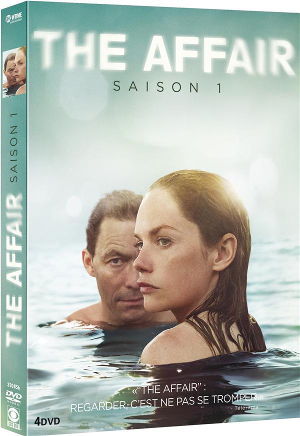 The Affair - Saison 1