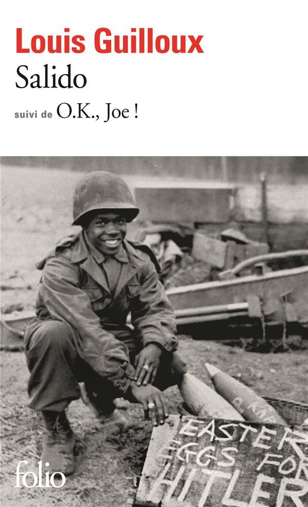 Salido ; o.k., Joe !