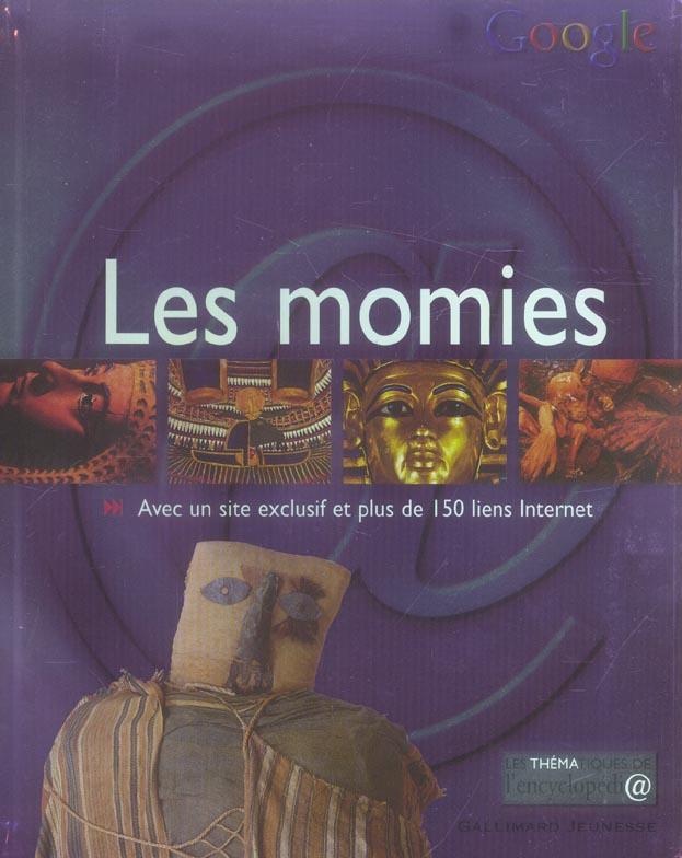 les momies