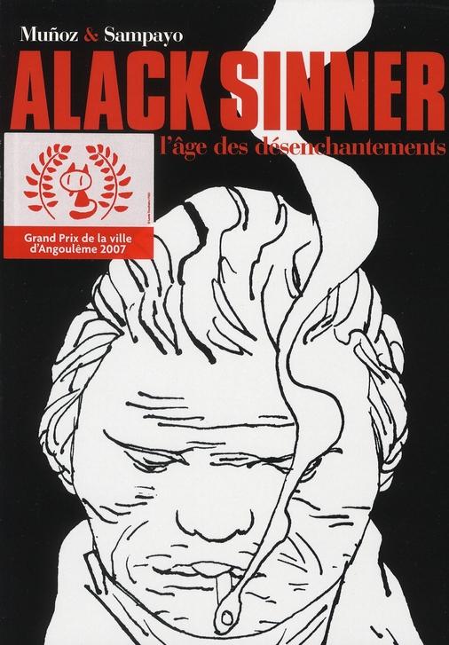 Alack Sinner ; intégrale t.2 ; l'âge des désenchantements