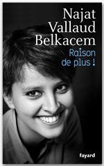 Vente Livre Numérique : Raison de plus !  - Najat Vallaud-belkacem