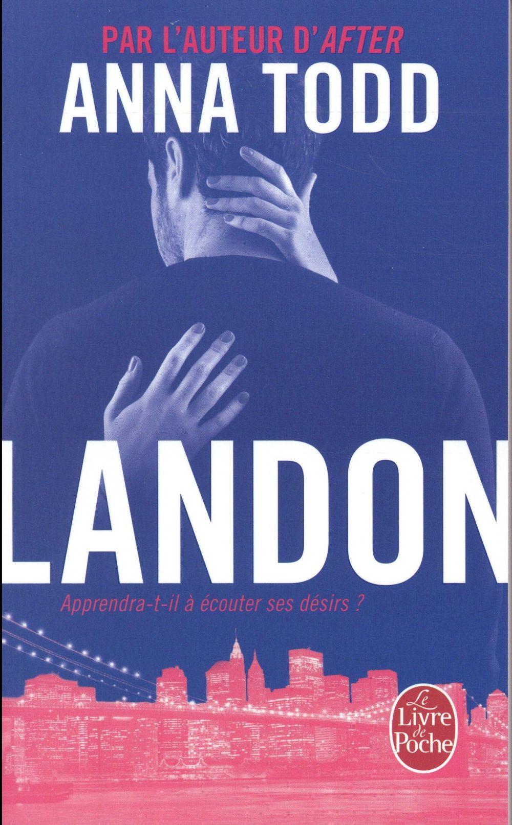 AFTER T.8  -  LANDON TODD-A
