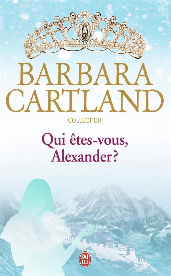 qui êtes-vous, Alexander?