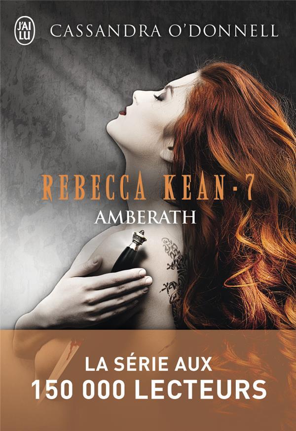 Rebecca Kean t.7 ; Amberath