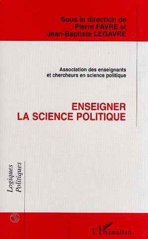 Enseigner la science politique