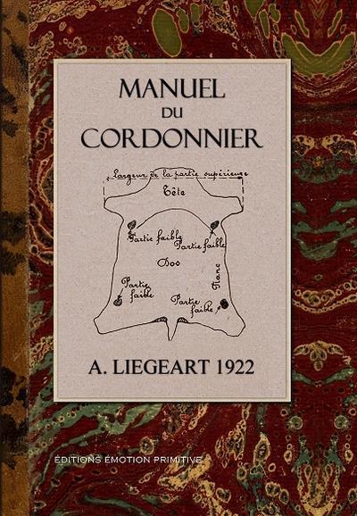 Manuel Du Cordonnier