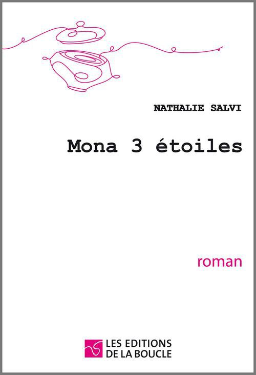 Mona 3 etoiles