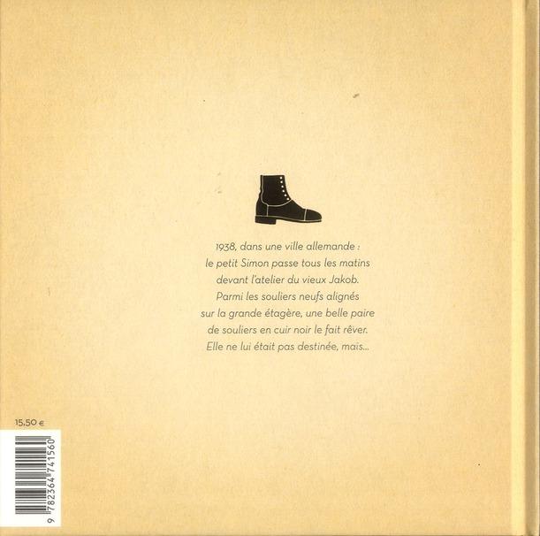 Le soulier noir