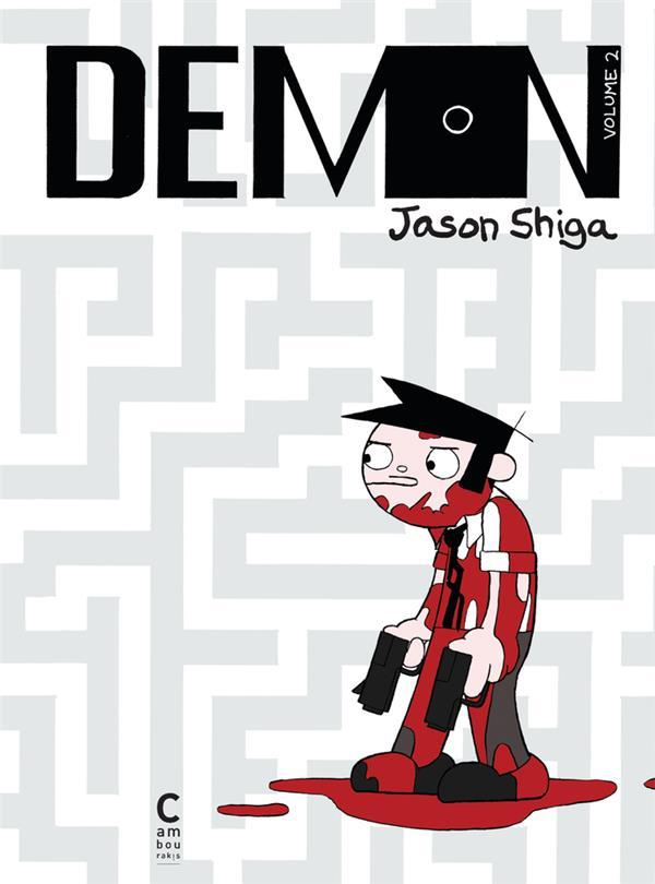 Demon T.2