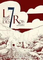 Vente Livre Numérique : Le sang des 7 Rois, Prélude - Livre premier  - Régis Goddyn